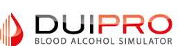 DUI Pro Intoxication Analysis Software